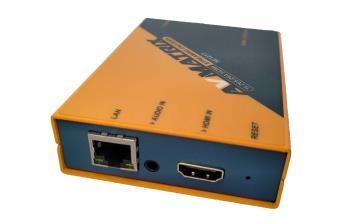 AVMATRIX SE1217 H.265  H.264 HDMI STREAMING ENCODER