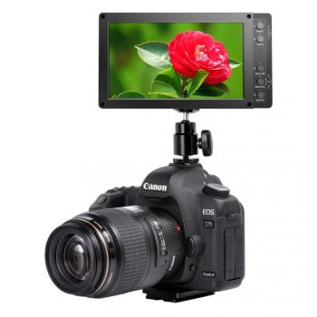 BBDTECH H551MF 5.5 Zoll FULL HD Monitor mit HDMI