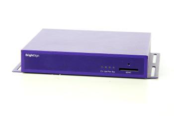 Roku Brightsign HD110 MediaPlayer ( Gebrauchtgerät )