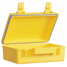 CamRade 309 Dry Box - wasserdichter Transportkoffer