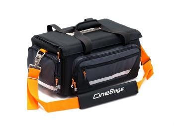 Cinebags CB11 - kompakte Video Produktionstasche