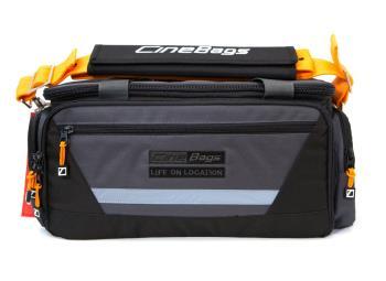 Cinebags CB33 Skinny Jimmy - kompakte Kameratasche für DSLR und HD