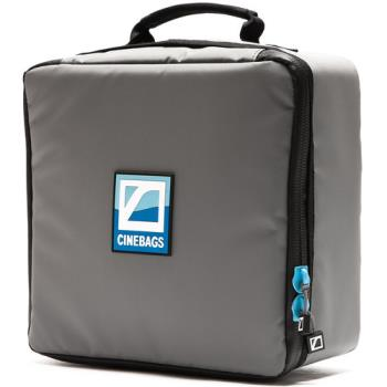 Cinebags CB74 Dome Port Optik Tasche
