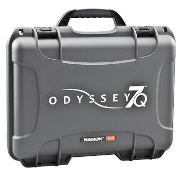 Convergent Design CD-OD-CASE for Odyssey recorder