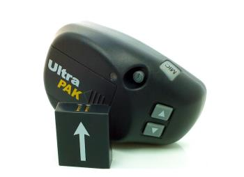 EARTEC UltraLITE Remote Beltpack UltraPak ULP1000 HD