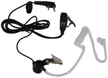 EARTEC SST InEar HeadSet zu UltraPak oder UltraHub