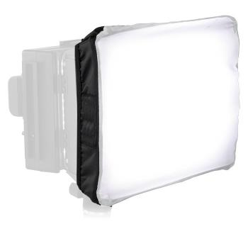 Softbox passend zu Kameraleuchte LED312DS