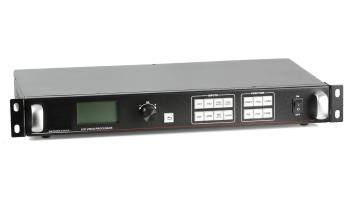 FineVideo FV-DVP-704S HD-SDI Switcher Scaler und Konverter für LED WALL