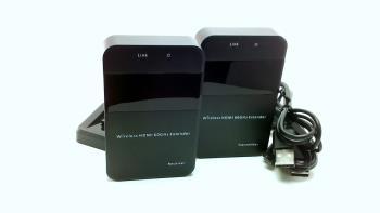 FineVideo drahtlose HDMi Übertragung bis 30 Meter FW3060B