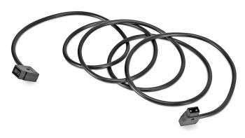 Powertap D-TAP Verlängerungskabel 200cm bis 5 Ampere