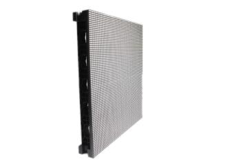 LED-Screen Modul FineVideo SLIM YT-M3 500x500mm Outdoor P6.25 Black