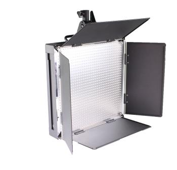 Dimmbare BiColor Studioleuchte LED 1000ASVL 50 Watt