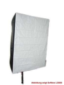 Softbox für Flächenleuchte LH655 LH655A