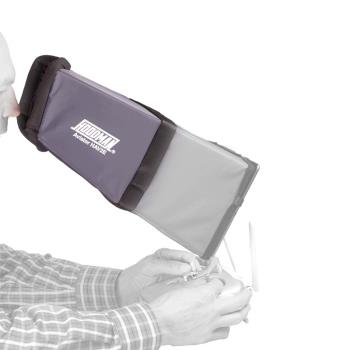 Hoodman HAV2E Sonnenschutzblende Verlängerung für HAV2