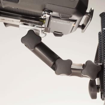Hoodman Hüftgürtel für Drohnensteuerung DJI Cendence - HDBDJIC