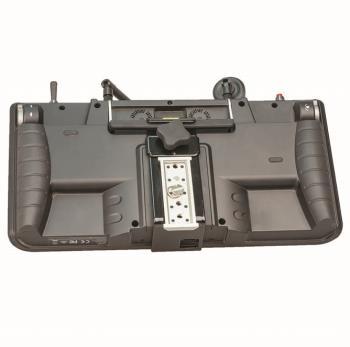 Hoodman Hüftgürtel für Drohnensteuerung HDBYST16