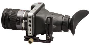 Hoodman HMVKIT Sucher für spiegellose Kameras