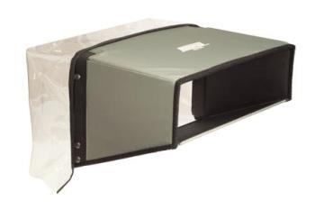 Hoodman Blendschutz für Sony PVM A170 HA170