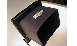 Hoodman H-700 LCD Sonnenblende Blendschutz für 7 Zoll Monitore