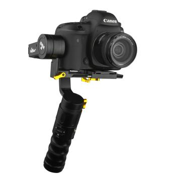 3 Achsen GIMBAL für DSLR Kameras IKAN DS2-A bis 1.8 Kg