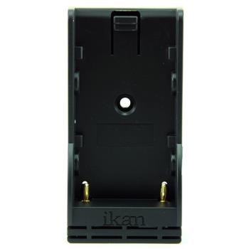IKAN BP2-S Sony DV Battery Adapter für IKAN VX Monitore