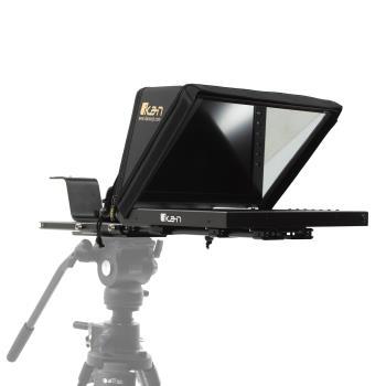 IKAN Teleprompter PT4200 12 Zoll für Studio und On Location