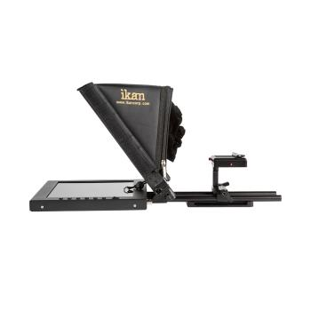 IKAN Teleprompter PT1200 12 Zoll für Studio und On Location