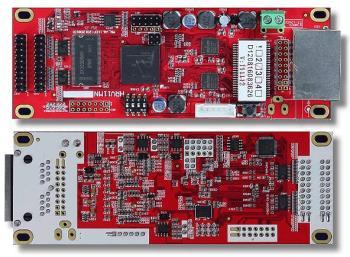 LED-WALL DBSTAR Empfangskarte HRV11MN