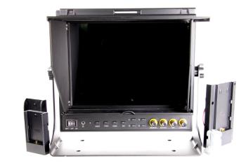 Lilliput 969 A/S HD-SDI Monitor 9,7 Zoll