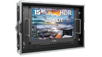 Lilliput 15.6 Zoll 4K HDR Monitor BM150-4KS