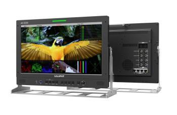 Lilliput Q15 15.6 Zoll 12G-SDI 4K Monitor
