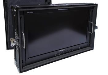 Lilliput Q24FC 23.8 Zoll 12G-SDI 4K Monitor