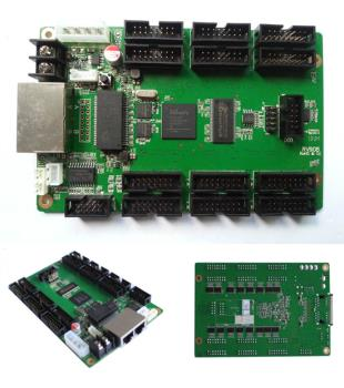 LINSN Receiving card RV908H for led screen