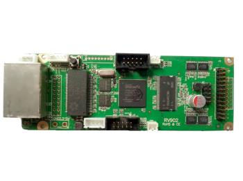 LINSN Receiving card RV902 for led screen