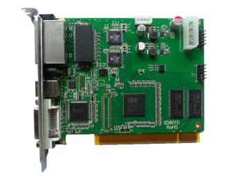 LINSN Sending Card TS801 für Led Wall Systeme
