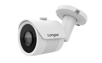 Longse LBH30S800 8 Megapixel IP Kamera mit POE und 4mm Objektiv