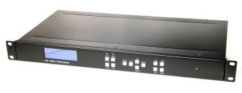 Magnimage LED-500B  Switcher Scaler Processor