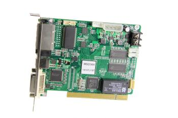NOVASTAR MSD300 Steuerkarte PCI