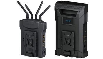 ProSolution XW-HDU02 HD-SDI / HDMI drahtlose Videoübertragung