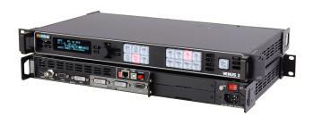 RGBLink VENUS X1 Switcher Scaler und Konverter