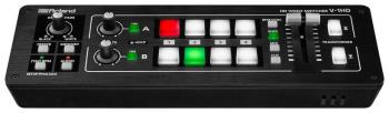 Roland 4 x HD Videomixer with HDMI Input and Output