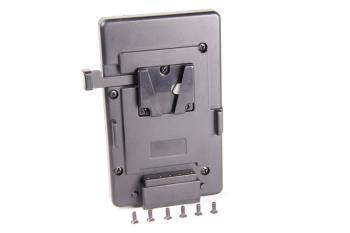 ROLUX Akkuplatte RL-S Sony V-Mount V-Lock mit Metall Pin