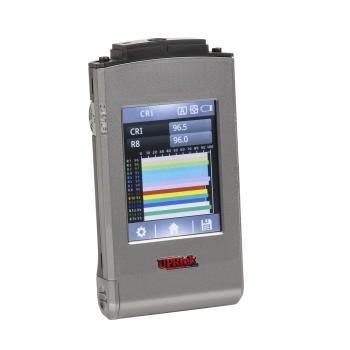 UPRtek CV600 - Portables LED Spektrometer Flickermeter