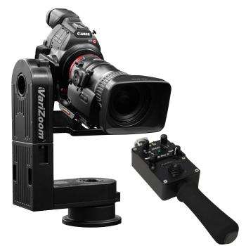 VariZoom CINEMAPRO Micro Remote Head Set VZCPM-K5