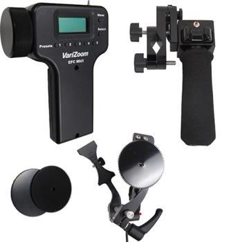 VariZoom VZ-EFZ-PGC Hinterkamerabedienung Set für Canon Broadcast