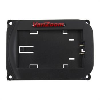 VariZoom VZ-M5/M7 Akkuplatte Panasonic VZ-M-BPP