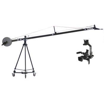 VariZoom VZ-SNAPCRANE12-100 Kamerakran 4 Meter
