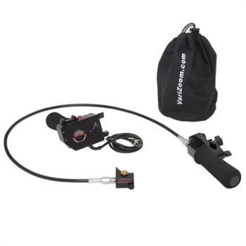 VariZoom VZSPROF2 Hinterkamerabedienung Set für kleinere Fujinon Objektive