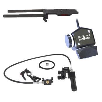 VariZoom VZSROCKEXD-R Hinterkamerabedienung Set Sony PMW und EX