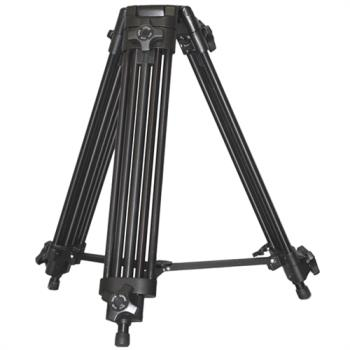 VariZoom VZT75A Videostativ mit Mittelspinne 75mm